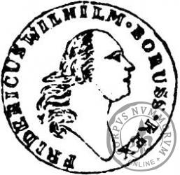 grosz - WILHILM