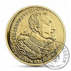 20 złotych - 100 dukatów Zygmunta III