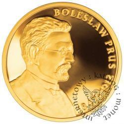 200 złotych - Bolesław Prus