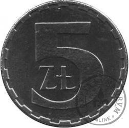 5 złotych małe