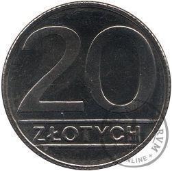 20 złotych małe