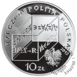 10 złotych - Stefan Banach
