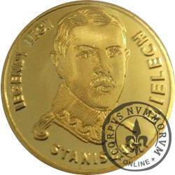 Gwiazdy Legii - Stanisław Mielech (emisja IX)