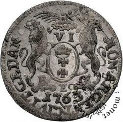 szóstak - 1763