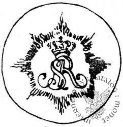 dukat - monogram, AVR