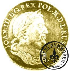 10 dukatów medalowych - Au