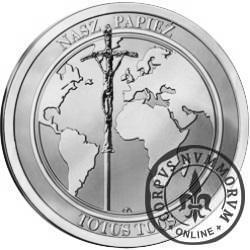 Błogosławiony Jan Paweł II (Ag)