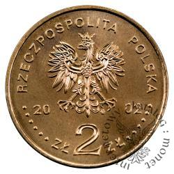 2 złote - Bronisław Malinowski