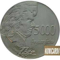 5000 FRYDERYKÓW (PRÓBA)