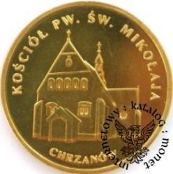 8 talarów chrzanowskich (I emisja)