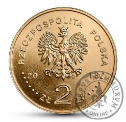 2 złote - Warta Poznań