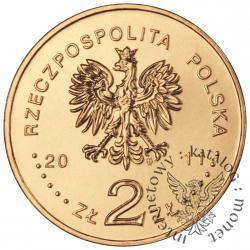 2 złote - Łódź