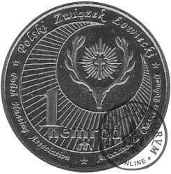 1 nemrod - Łoś (alpaka)