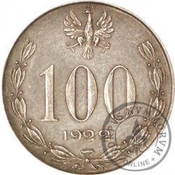 100 (bez nazwy) - Józef Piłsudski - Ag