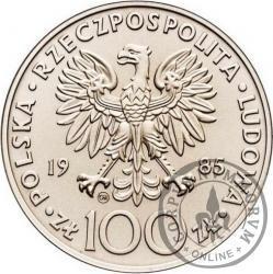 100 złotych - Jan Paweł II - st.l.