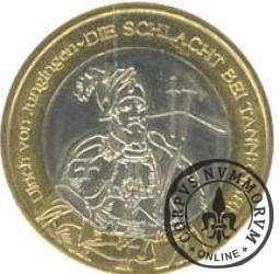 1 grunwald - Ulrich von Jungingen (bimetal)