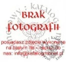 40 talarów karkonoskich (II emisja) - Karpacz