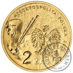 2 złote - Piotr Michałowski