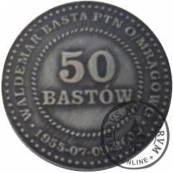 50 bastów