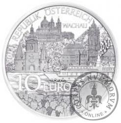 10 euro - Dolna Austria