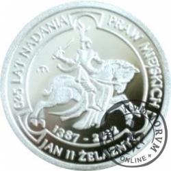 funt bieruński 2012 (Ag - wzór I)
