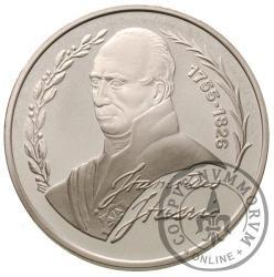 200 000 złotych - Stanisław Staszic