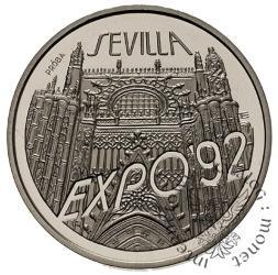 EXPO' 92 - SEVILLA