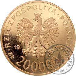 200 000 złotych - Solidarność 1980-1990 - Kanada
