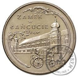 20 000 złotych - zamek w Łańcucie