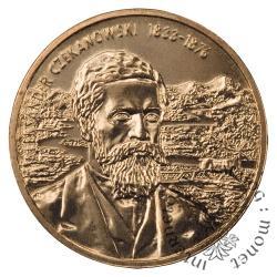 2 złote - Aleksander Czekanowski