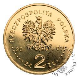 2 złote - Karol Szymanowski