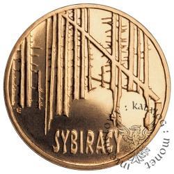 2 złote - Sybiracy