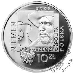 10 złotych - Czesław Niemen
