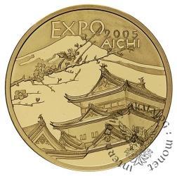200 złotych - światowa wystawa EXPO