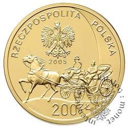 200 złotych - Konstanty Ildefons Gałczyński