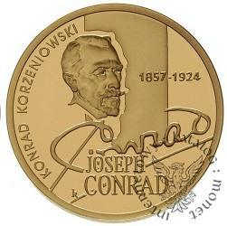 200 złotych - T.J.K. Korzeniowski - Joseph Conrad