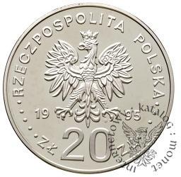 20 złotych - Katyń