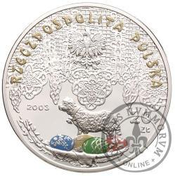 20 złotych - śmigus-dyngus