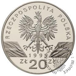 20 złotych - Sum