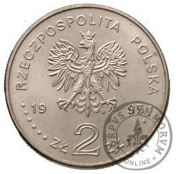 2 złote - Rocznica bitwy warszawskiej