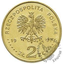2 złote - Paweł Edmund Strzelecki