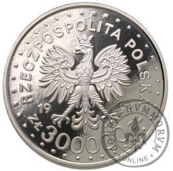 300 000 złotych - św. Maksymilian Kolbe