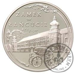 300 000 złotych - zamek w Łańcucie