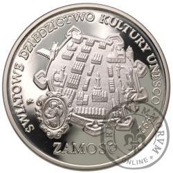 300 000 złotych - Zamość