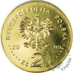 2 złote - Okrągły Stół; Wybory 4 czerwca 1989 r.