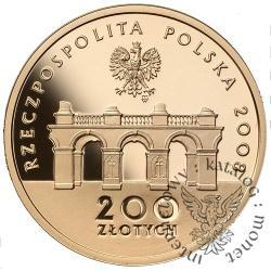 200 złotych - 90.rocznica odzyskania niepodległości