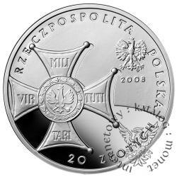 20 złotych - 90. rocznica odzyskania niepodległości