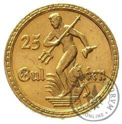 25 guldenów