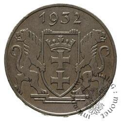 5 guldenów - żuraw