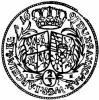 gulden (2/3 talara) - ILH